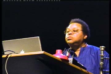 George Lewis Trio Live at Sons d'Hiver (MP3)